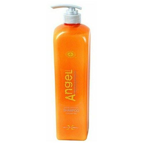 Купить Angel Professional Шампунь для жирных волос Marine Depth Spa Shampoo, 1000 мл