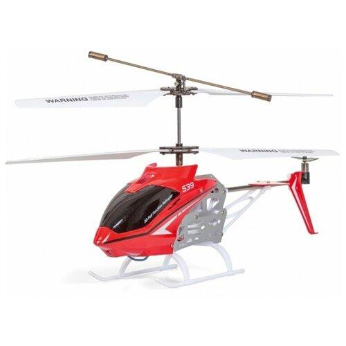 Радиоуправляемый вертолет SYMA S39 Raptor 2.4G (37 см)-SYMA-S39
