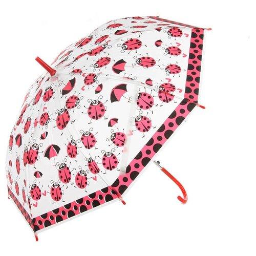 Зонт Amico Жуки Red 106145