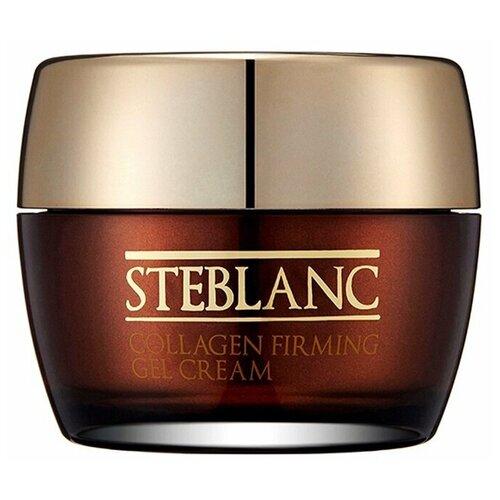 Крем-гель лифтинг для лица с коллагеном Collagen Firming Gel Cream, Steblanc