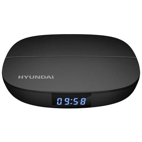 Фото - Медиаплеер Hyundai H-DMP100 антенна hyundai h tai260