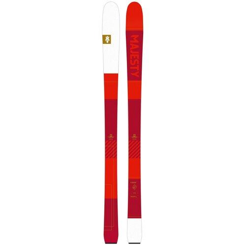 Горные лыжи без креплений Majesty Adventure (20/21), 170 см
