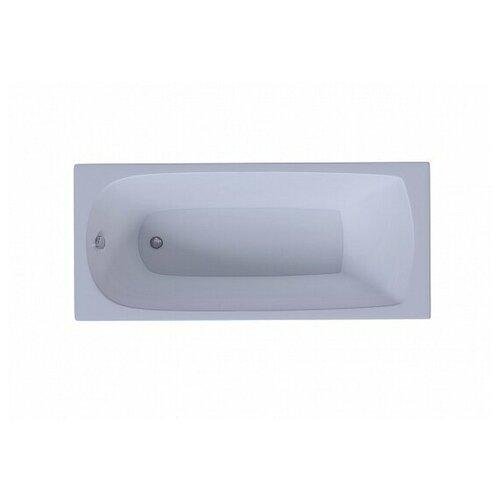 Ванна акриловая АКВАТЕК Ника 170x75 NIK170-0000004 недорого