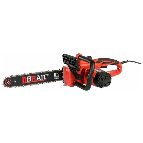Цепная пила электрическая/ Электропила Brait BR-2400 ()