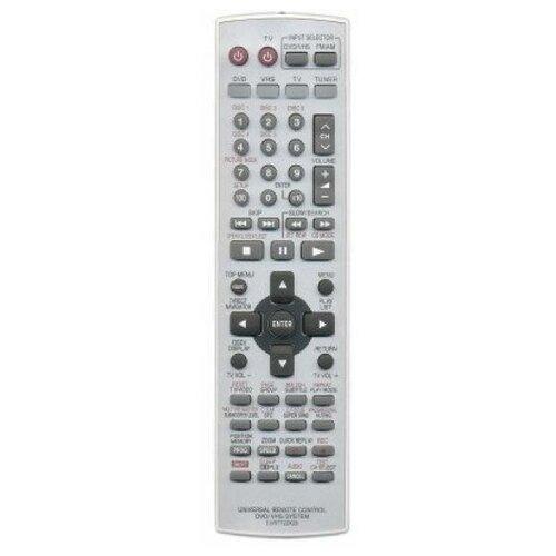 Фото - Пульт ДУ Panasonic EUR 7722XСO Home Theater пульт ду panasonic eur 7722x20 universal dvd vhs system