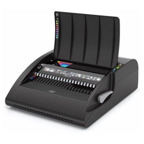 Электрический брошюровщик GBC CombBind C210E черный