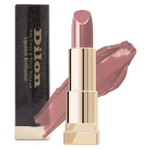 Фото - Dilon помада для губ «Brilliance», оттенок 2235 кленовый сироп dilon помада для губ brilliance оттенок 2201 розовый жемчуг