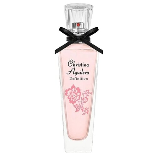 Парфюмерная вода Christina Aguilera Definition, 30 мл christina aguilera парфюмерная вода 30мл
