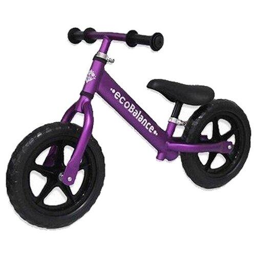 Беговел EcoBalance Next Purple