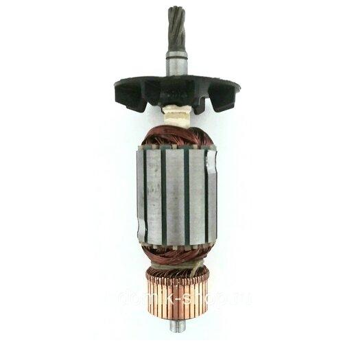 Якорь на дисковую пилу ДП-1500 Е514, 6 зубов)(ижевск / BAIKAL)