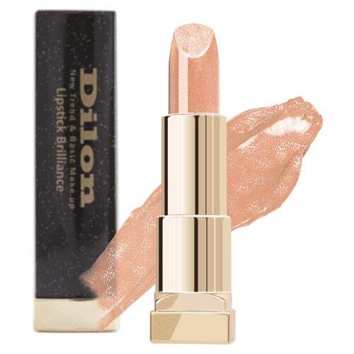 Фото - Dilon помада для губ «Brilliance», оттенок 2209 Сияющее Золото dilon помада для губ brilliance оттенок 2201 розовый жемчуг