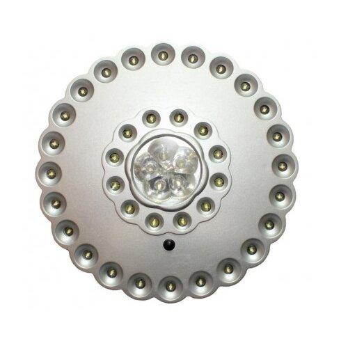 Фонарь светодиодный сенсорный kosadaka BCL07 регулируемый с креплением на бейсболку BCL07