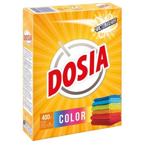 Стиральный порошок Dosia Color, 0.4 кг недорого