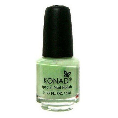 Краска Konad для стемпинга S08 pastel green краска konad для стемпинга s29 light gray