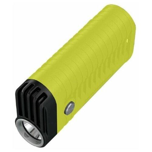 Фото - Фонарь Nitecore MT22A yellow фонарь nitecore nu05kit black yellow 16806