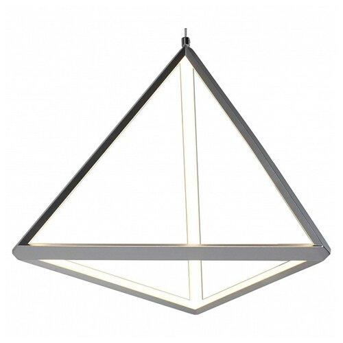 Подвесной светильник Favourite Pyramidis 2259-1P подвесной светодиодный светильник favourite 2259 1p