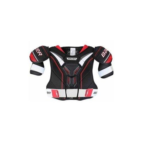 Нагрудник хоккейный BAUER NSX JR S18 (M)
