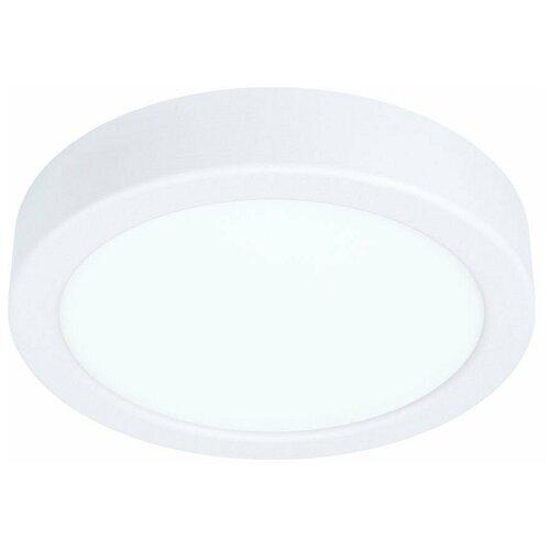 Накладной светильник Eglo ПРОМО Fueva 5 99215 накладной светильник eglo промо salome 7902