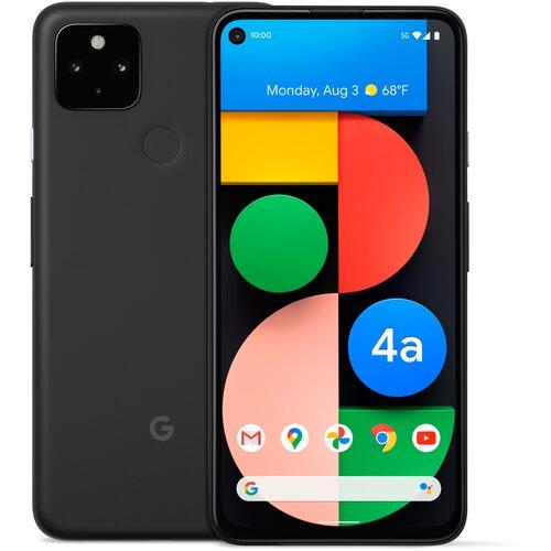 Смартфон Google Pixel 4a 5G, черный