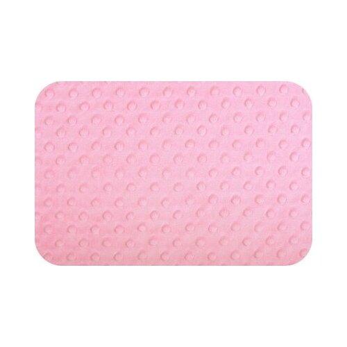 Плюш Peppy 48*48 см, 455 г/м2, 100% полиэстер, paris pink (CUDDLE DIMPLE) недорого