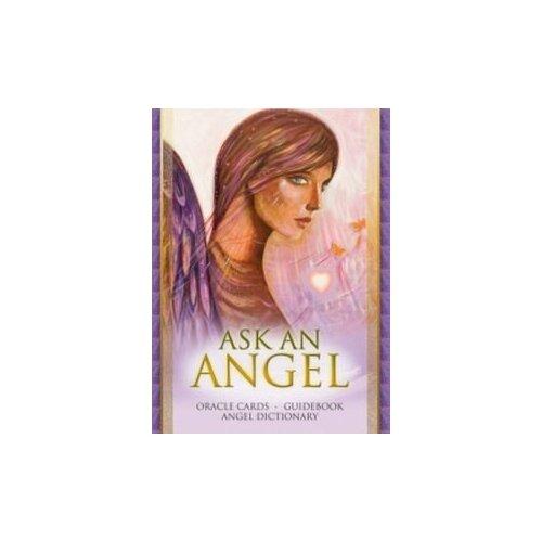 Ask an Angel Oracle. Оракул Вопросы Ангелу