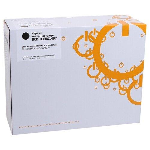 Фото - Картридж Bion 106R01487 для Xerox Workcentre 3210/3220 Black картридж xerox 106r01487 для work centre 3210 3220 4100стр