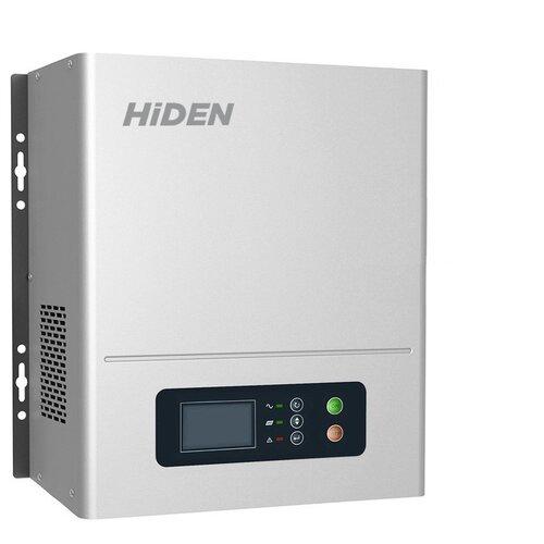 Источник бесперебойного питания Hiden Control HPK20-1012 (AVR + PWM контроллер)