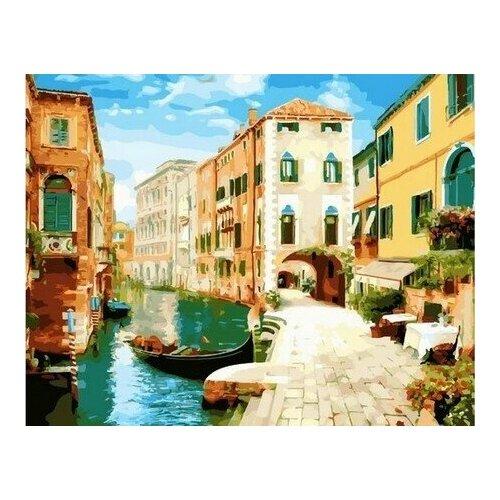 Старинные улочки Венеции