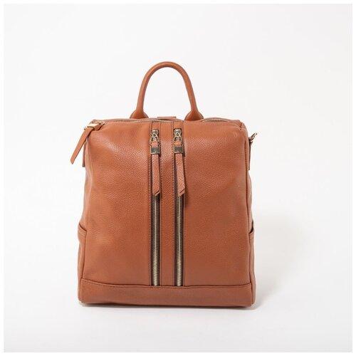 Сумка-рюкзак Galaday 7815 tan