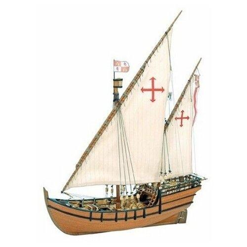 Сборная деревянная модель корабля Artesania Latina LA NIÑA, 1/65 недорого