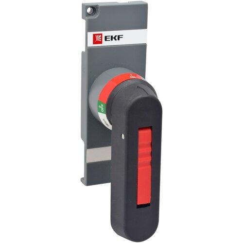 Рукоятка для силовых выключателей/разъединителей EKF tb-630-800-dh-rev рукоятка для силовых выключателей разъединителей abb 1sca108690r1001