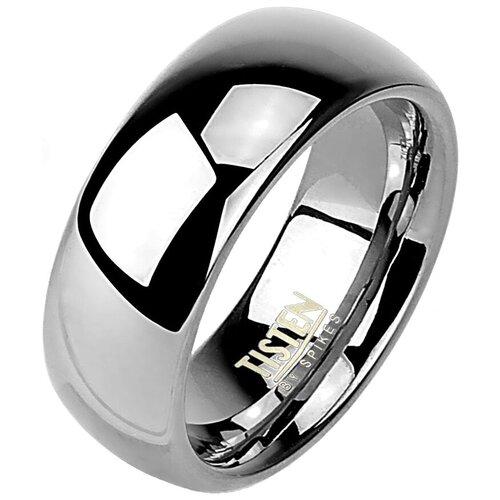 Фото - Spikes Кольцо обручальное R-TS-001-8, размер 23 spikes кольцо r ts 060 8 мм размер 22