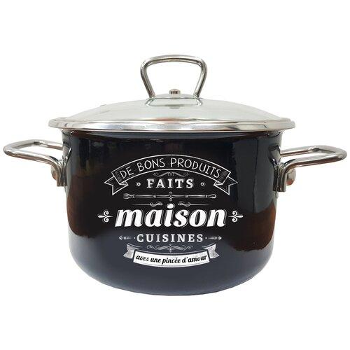 Кастрюля Appetite Maison 5,5 л