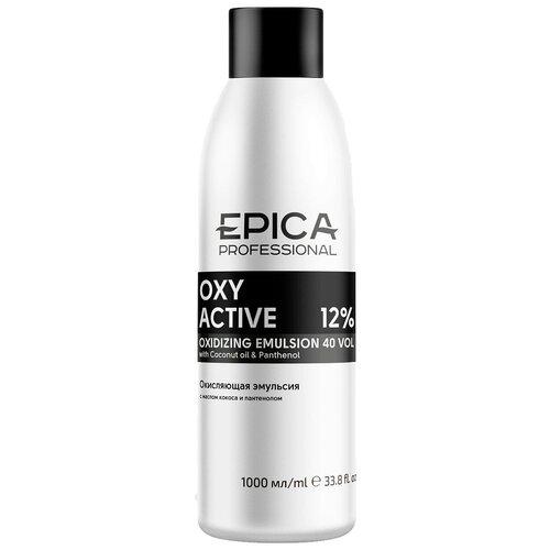 Купить EPICA Professional Oxy Active крем-эмульсия, 12%, 1000 мл