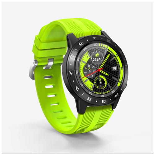 Часы Smart Watch M5S GARSline зеленые
