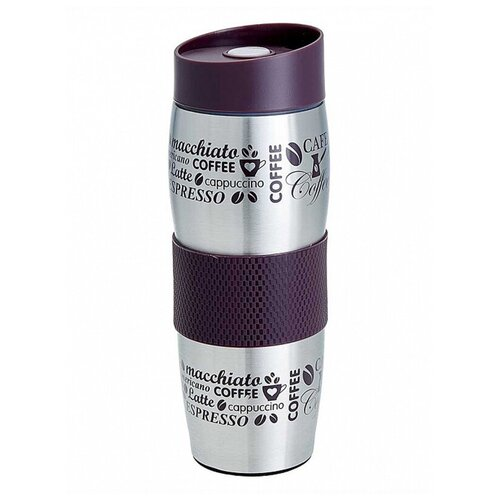 Термокружка Alpenkok AK-04026A 400ml Purple