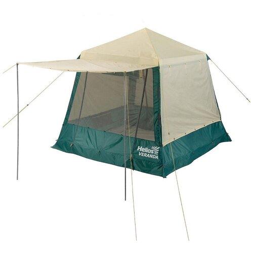 Helios Тент-шатер Helios Veranda HS-3453