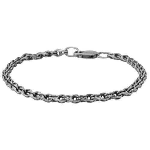 ALORIS Браслет из серебра 1107, 21 см, 5.82 г