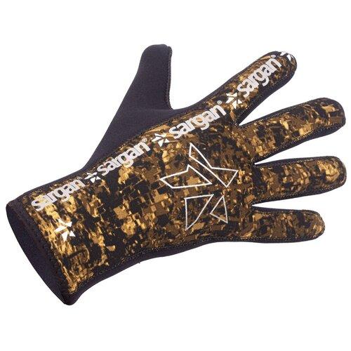 Перчатки Sargan Сарго Камо 3 мм (M)