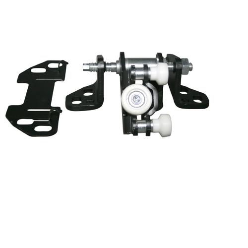 JP GROUP 1188600380 (2E1843336) направляющая ролика, сдвижная дверь mercedes-benz Sprinter (Спринтер) 3,5-t