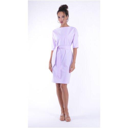 Фото - Женское платье Gabriela р.46 платье ichi 20109482 женское цвет фиолетовый 15518 winetasting однотонный р р 46 m