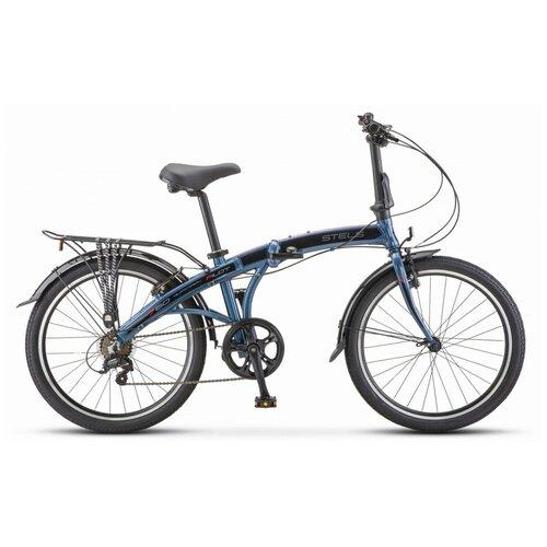 Велосипед STELS Pilot 760 V020 (2021)(салатовый)