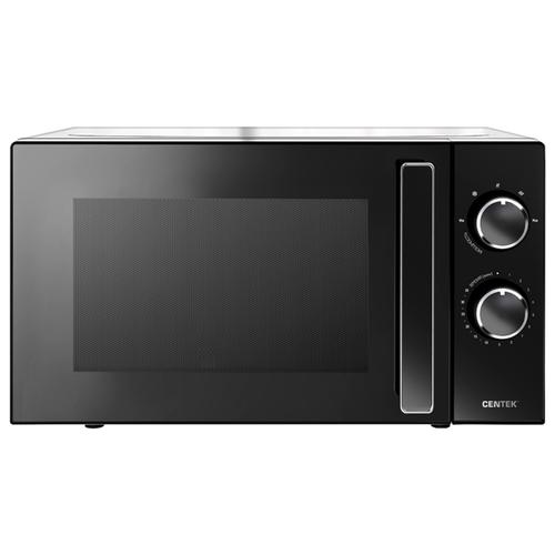 Фото - Микроволновая печь CENTEK CT-1560 black микроволновая печь свч centek ct 1560 black