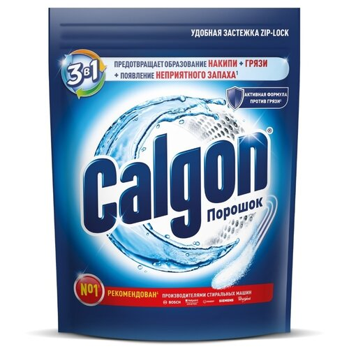 Фото - Calgon Порошок для смягчения воды 1.5 кг calgon таблетки для смягчения воды 12 шт