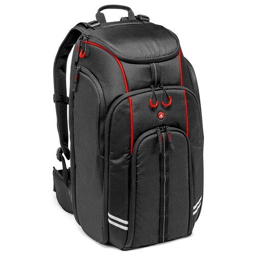 Фото - Рюкзак Manfrotto D1 Backpack MB BP-D1 printio рюкзак 3d городской пейзаж