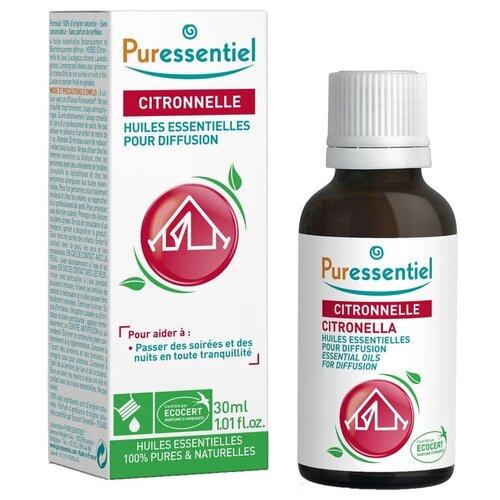 Puressentiel смесь эфирных масел Citronelle, 30 мл