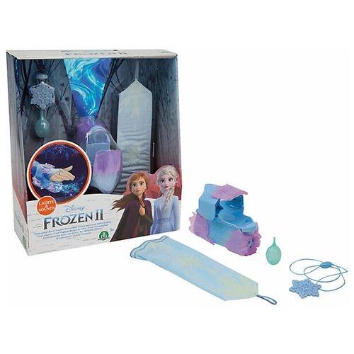 Набор Волшебная рукавица  Эльзы  Giochi Preziosi Холодное сердце-2 игровые фигурки giochi preziosi набор со светящейся фигуркой холодное сердце 2