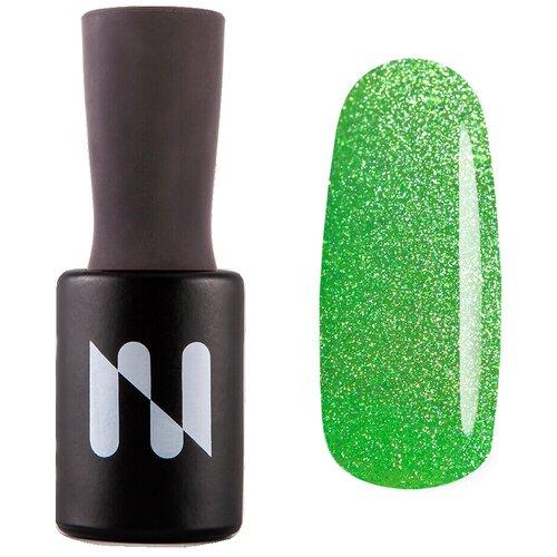 Гель-лак для ногтей Masura Неоновые котята, 11 мл, неоновый клубок