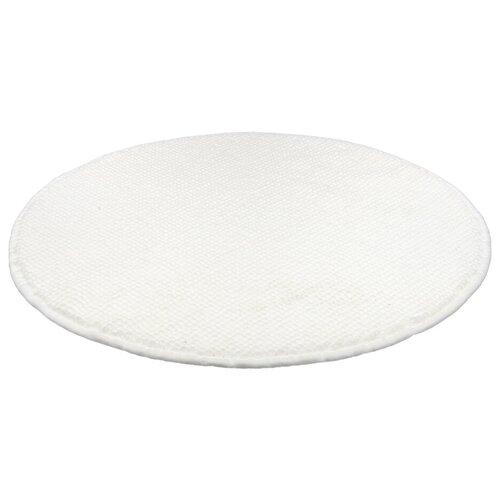 Фото - Коврик для ванной SPA круглый D-55 СМ (белый) (1/10) VORTEX 24136 коврик для ванной spa 50 80 бежевый vortex 10