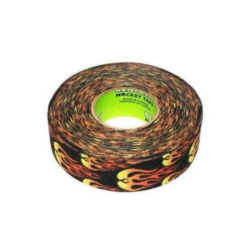 Лента хоккейная RENFREW 24мм х 25м Пламя (размер 24мм х 25м, цвет Пламя)